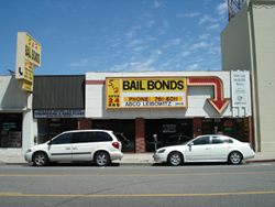 S&H Bail Bonds